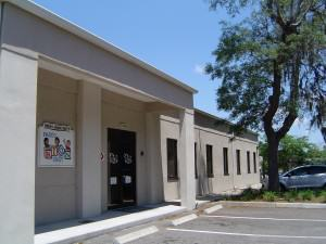 Pasco Kids First Building in New Port Richey