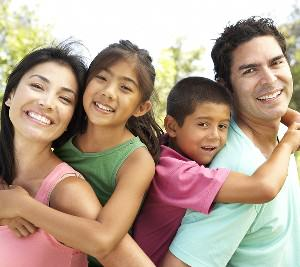 Family Families counseling and home visits can change things