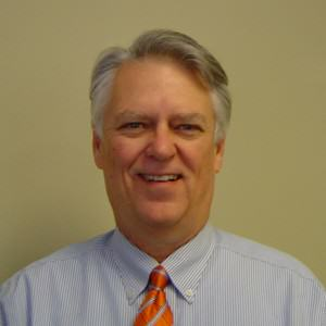Rick Hess, President & CEO of Pasco Kids First, Inc