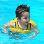 Summer Safety for Kids
