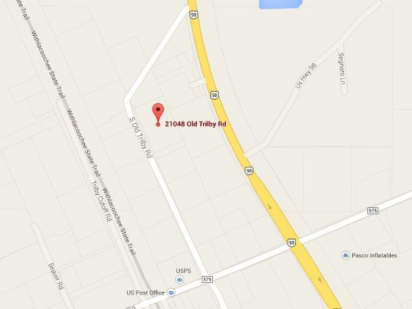 Healthy Families Pasco-Hernando 21048 Old Trilby Road PO BOX 949 Trilby, FL 33593