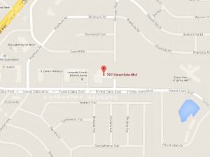 Trauma Treatment Program Hernando location: Hernando County Health Department 7551 Forest Oaks Boulevard Spring Hill, Florida 34606