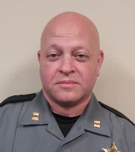 Eric Seltzer Paso Sheriff's Office