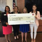 Wells Fargo Awards Pasco Kids First with Grant