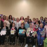 Daughters of Penelope Supports Pasco Kids First