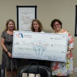 FMC Foundation of Caring and Pasco Kids First Maintain their Partnership