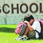 School Anxiety by  Dr. Rahul N. Mehra