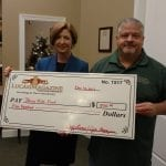 Lucas Magazine Community Foundation Supports Pasco Kids