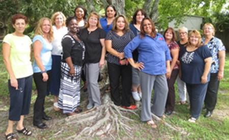 MEET OUR HEALTHY FAMILIES PASCO-HERNANDO TEAM